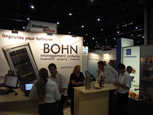 Hostex 2011 in Gauteng