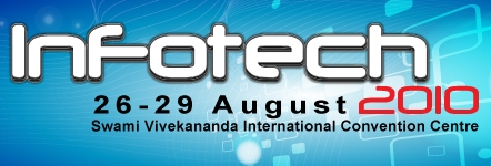 Infotech Exhibition Mauritius