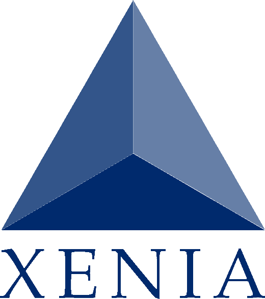 XENIA hospitality management system